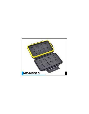 JJC MC MSD16 Multi Card Case