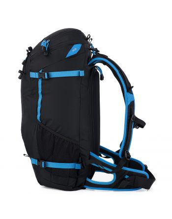 F Stop Loka UL Black / Malibu Blue