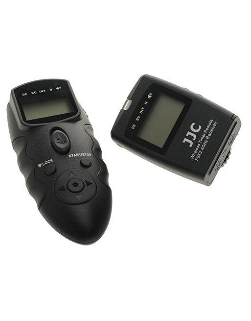 JJC WT 868 Multi Function wireless timer remote