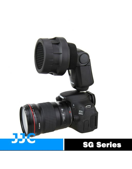 JJC SG S 3 in 1 Stacking Grid Light Modifier System