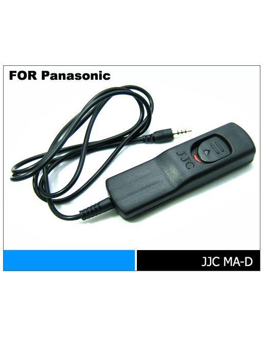JJC Wired Remote 1m MA D (Panasonic DMW RS1)