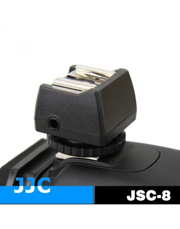 JJC JSC 8 Flash Shoe Adapter