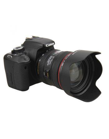 JJC EW 83L Canon Zonnekap
