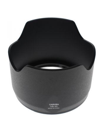 Lowepro Quick Flex Pouch 75 AW Black