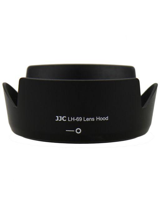 JJC HB 69 Nikon Zonnekap