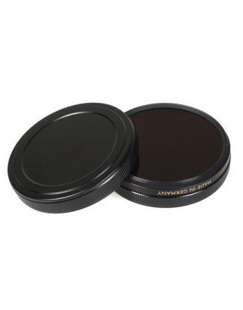 Caruba Metalen Filter Opberg/Bewaarset 34mm