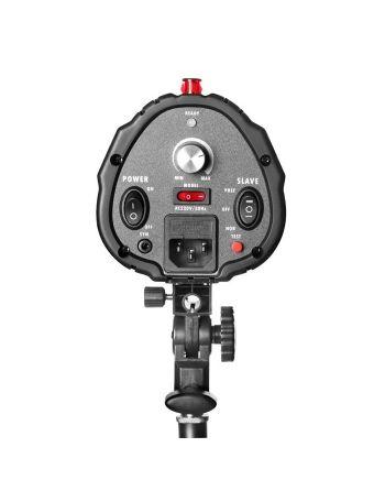 Jupio accu JVC BN-V101 - (CFU0006)