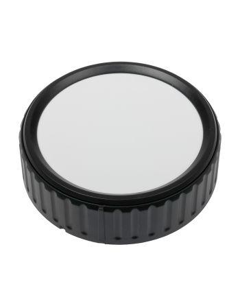 Caruba Writable Rear Lens cap Canon