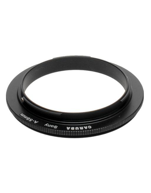 Caruba Reverse Ring Sony A SM 58mm