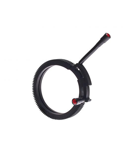 Caruba Manual Focusing Ring 58 63mm