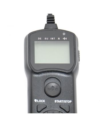 JJC TM F2 Timer RemoteShutter Cord