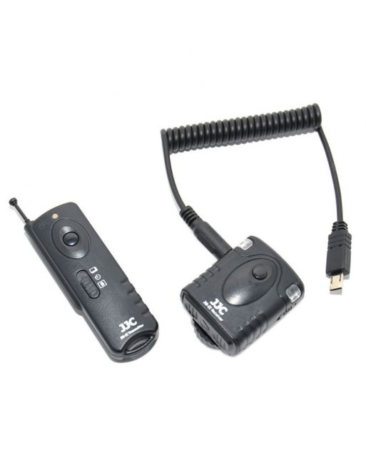 JJC Radio FrequencyWireless RemoteControl