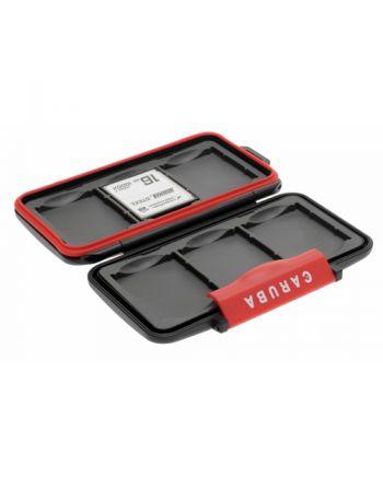 Caruba Multi Card Case MCC 3 (6xCF)