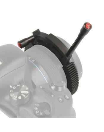 Caruba Manual Focusing Ring 67 73mm