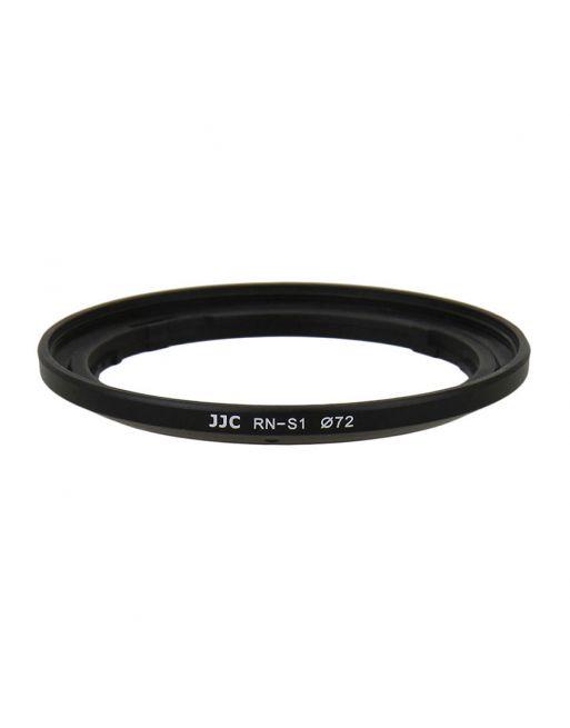 JJC AR S1 Filter Adapter Ring Fuji S1