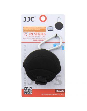 JJC JN S Lens Pouch met bajonethaak