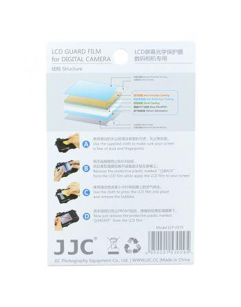 JJC LCP NXMINI Screenprotector