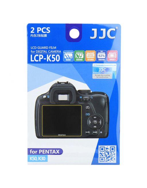 JJC LCP K50 Screenprotector