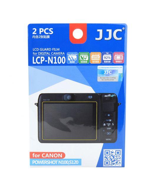 JJC LCP N100 Screenprotector
