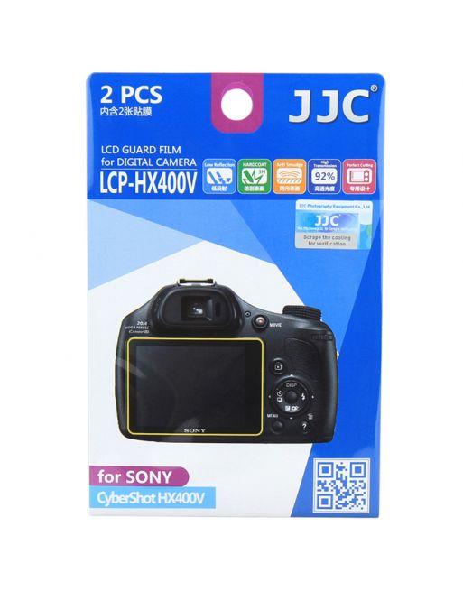 JJC LCP HX400V Screenprotector