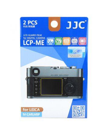 JJC LCP ME Screenprotector