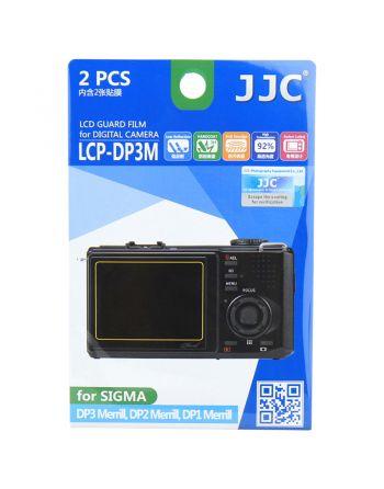 JJC LCP DP3M Screenprotector