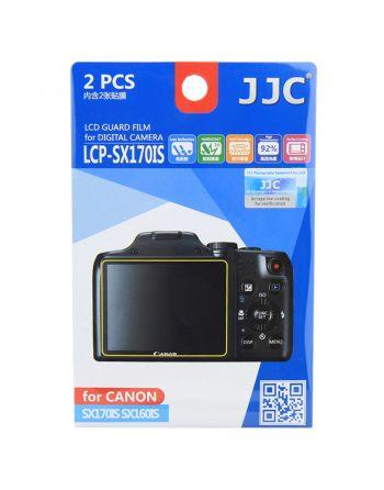 JJC LCP SX170IS Screenprotector