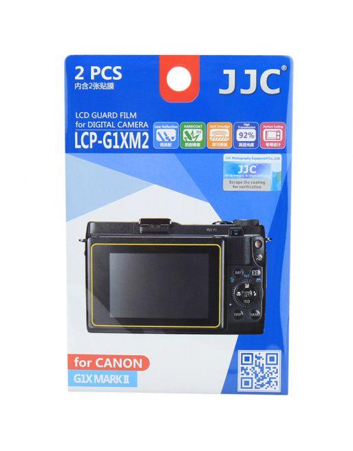JJC LCP G1XM2 Screenprotector