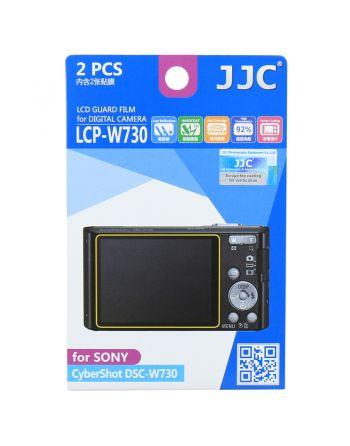 JJC LCP W730 Screenprotector
