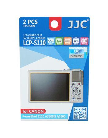 JJC LCP S110 Screenprotector