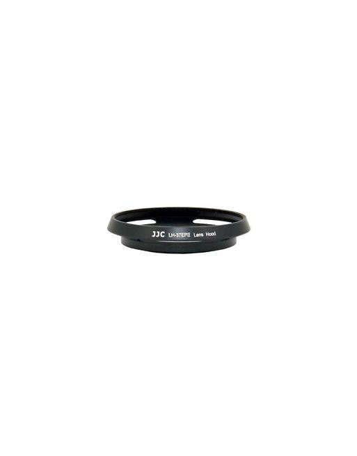 JJC LH 37EPII Zwart zonnekap voor Panasonic/Olympus