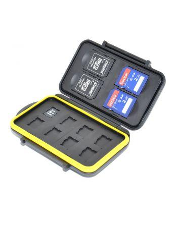 JJC MC SDMSD12 Multi Card Case