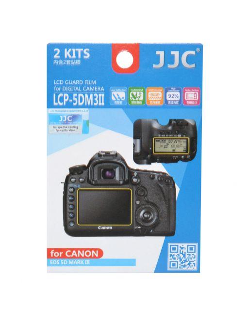 JJC LCP 5DM3II Screenprotector