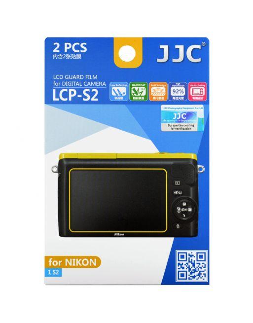 JJC LCP S2 Screenprotector
