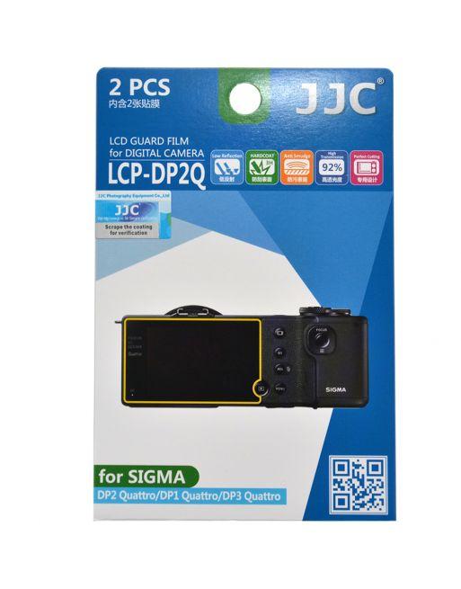 JJC LCP DP2Q Screenprotector
