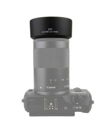 JJC ET 54B Canon Zonnekap