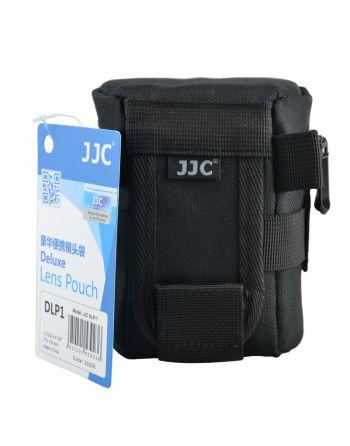 JJC DLP 1 Deluxe Lens Pouch