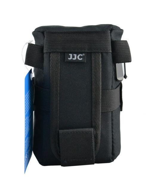 JJC DLP 2 Deluxe Lens Pouch