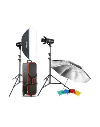 Godox Studio Kit E300 F