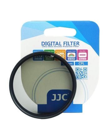JJC LCP-J4 Screenprotector