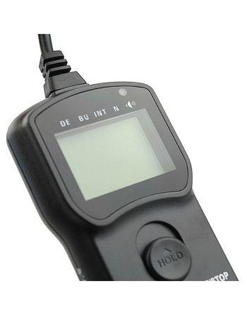 JJC DLP-3 Deluxe Lens Pouch