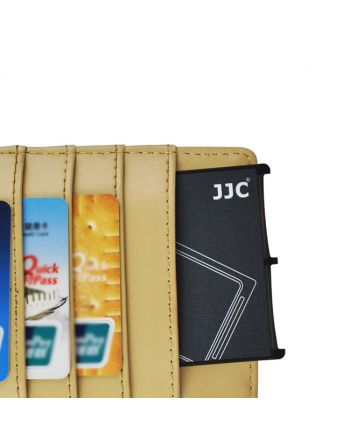 JJC LCP-C Screenprotector