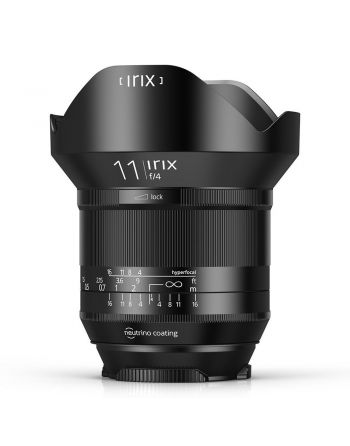 Irix 11mm f/4.0 Blackstone Pentax