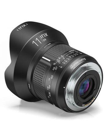 Irix 11mm f/4.0 Firefly Pentax