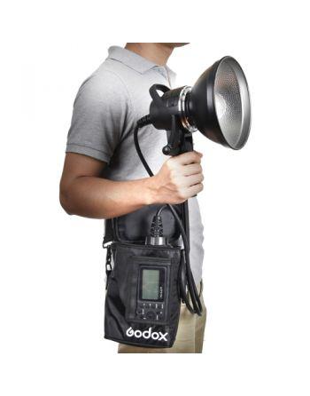 Godox 600ws Flitskop Externe AD600 Bowens Mount