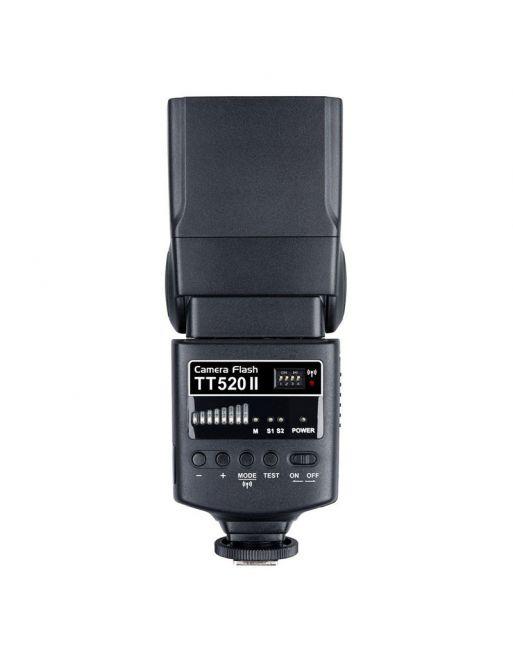 Jupio accu Samsung SLB-11A - (VSA0024)