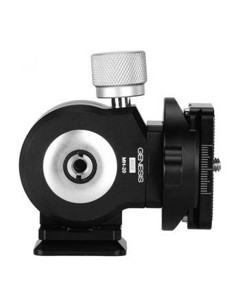 JJC HN-31 Nikon Zonnekap