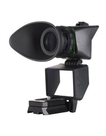 JJC HN-3 Nikon Zonnekap