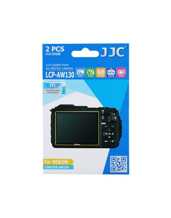JJC LCP-H6 Screenprotector