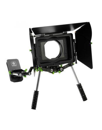 JJC LCP-200D Screenprotector
